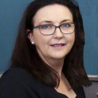 Lisa Mudge